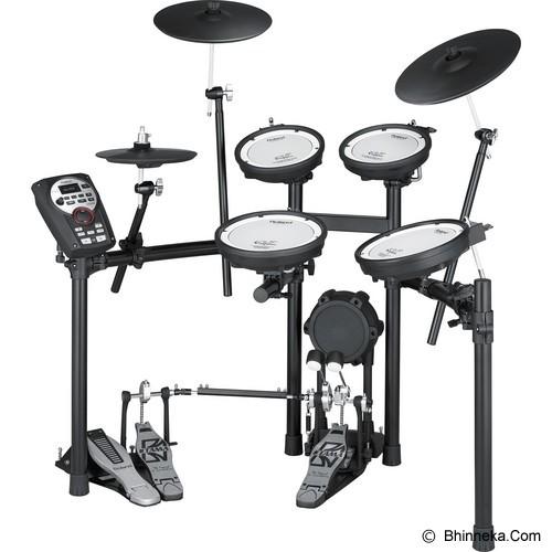 ROLAND Drum Elektrik V-Drums [TD-11KV] - Drum Elektrik Set